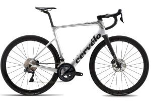 Cervelo Caledonia 5 bicicletta da corsa