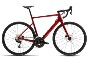 Cervelo Caledonia  bicicletta da corsa