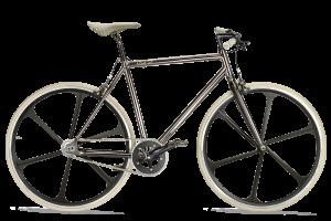Bicicletta da uomo Vintage