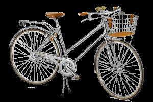 Bicicletta da donna Vintage