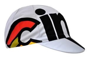 Cinelli nemo tig cappellino