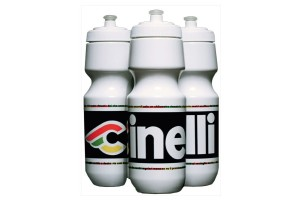 Cinelli C-Ride borraccia