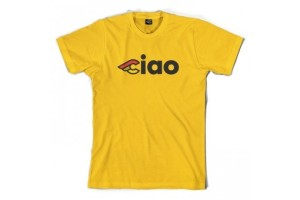 Cinelli T-Shirt Ciao