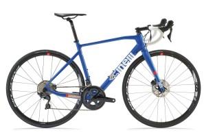 Cinelli Superstar Disc bicicletta da corsa