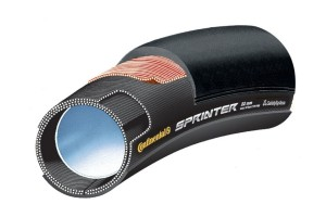 Continental Sprinter tubolare