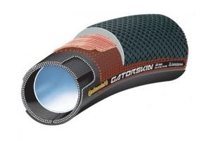 Continental Sprinter Gatorskin tubolare