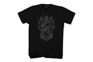 Cinelli Crest Logo T-Shirt