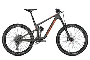 Focus Sam enduro mountain bike