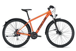 Focus Whistler 3.5 mountain bike