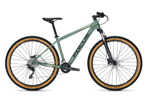 Focus Whistler 3.8 mountain bike