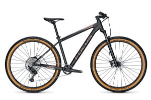 Focus Whistler 3.9 mountain bike