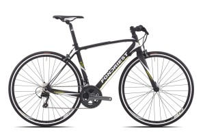 Fondriest R30 fitness bike