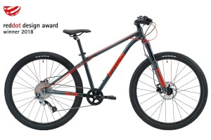 Mountain Bike 26""
