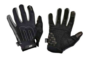 Brn Gel Pro Touch Bend guanto ciclismo lungo