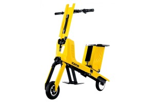 Icone Voyager Active Trolley