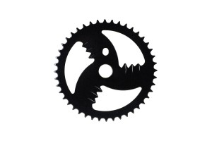 Brn corona BMX