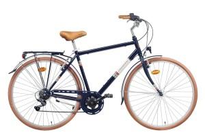 "Montana Streetland 28"" city bike"