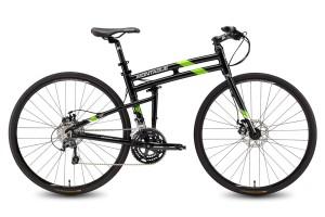 Montague Fit 700C bicicletta pieghevole