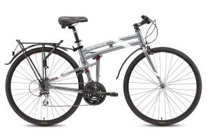 Montague Urban 700C bicicletta pieghevole