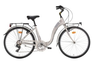 "Montana Ayda 26"" city bike"