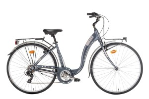 "Montana Ayda 28"" city bike"