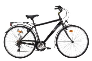 Montana Bluecity city bike