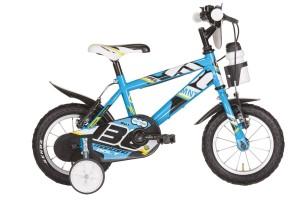 "Montana Bolt 12"" bicicletta bimbo"