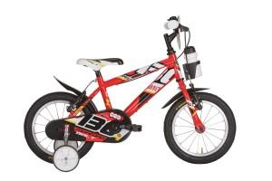 "Montana Bolt 14"" bicicletta bimbo"