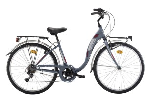 "Montana Liberty 26"" city bike"