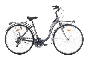 "Montana Liberty 28"" city bike"