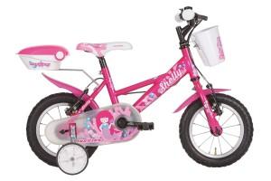 "Montana Shelly 12"" bicicletta bimba"