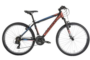 Montana Spidy mountain bike 26""