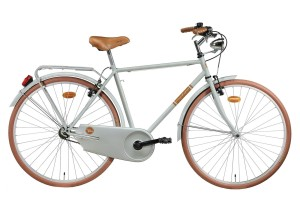 "Montana Sport Man 28"" city bike"