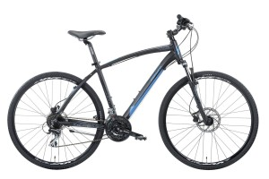 Montana X-Cross trekking bike