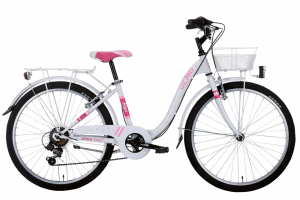 "Olmo Alya 20"" - City Bike"