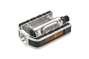 pedali in alluminio antiscivolo