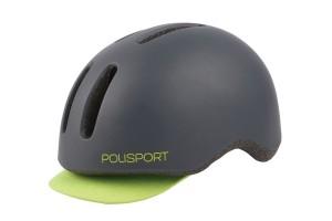 Polisport Commuter casco bici