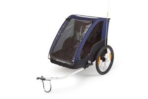 Polisport Trailer carrello posteriore per trasporto bambini