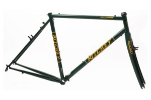 Ritchey Brak-Away Cross telaio gravel frameset