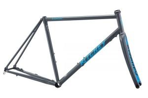 Ritchey Road Logic Disc telaio frameset bici da corsa