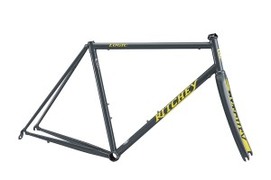 Ritchey Road Logic telaio frameset bici da corsa