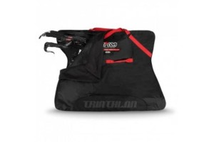 SCICON PORTABICI TRAVEL PLUS TRIATHLON