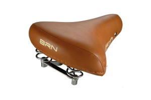 Brn Classic Lux sella bicicletta