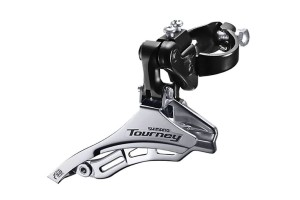 Shimano Tourney FD-TY300