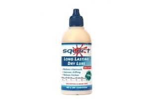 Squirt lubrificante