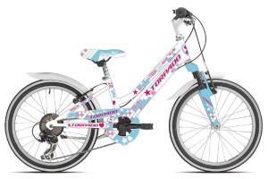 """Bicicletta da 20"""" da bimba"""