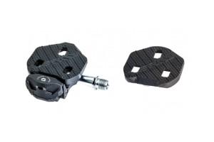 Brn Tacchette Trasforma Pedali