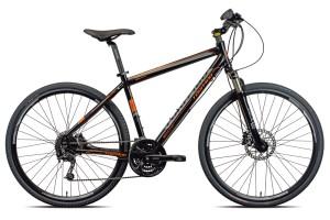 Trekking bike da uomo
