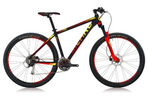 """Mtb 29"""" hardtail front"""