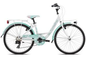 """Bicicletta 24"""" da ragazza"""